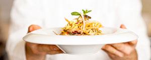 restaurant le dialogue - fine cuisine régionale